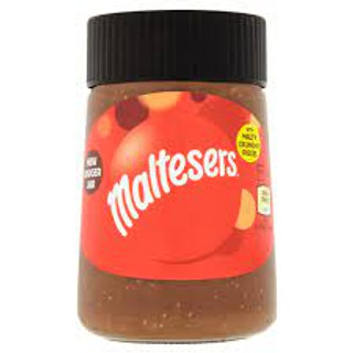 Maltesers Chocolate Spread with Malty Crunchy Pieces 350g - UK