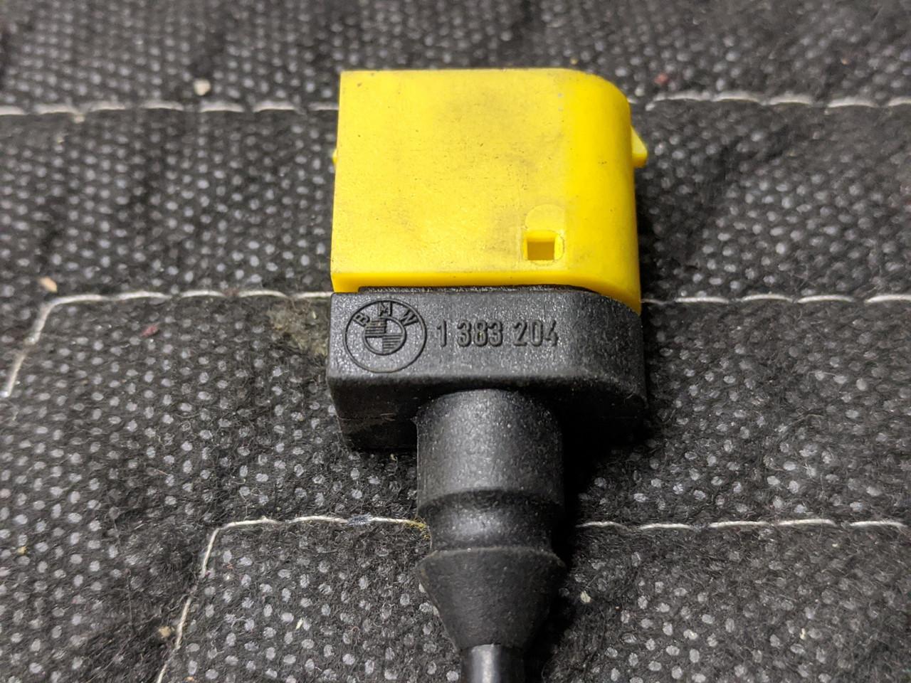 BMW E36 3-Series Outside Temperature Sensor 65811383204