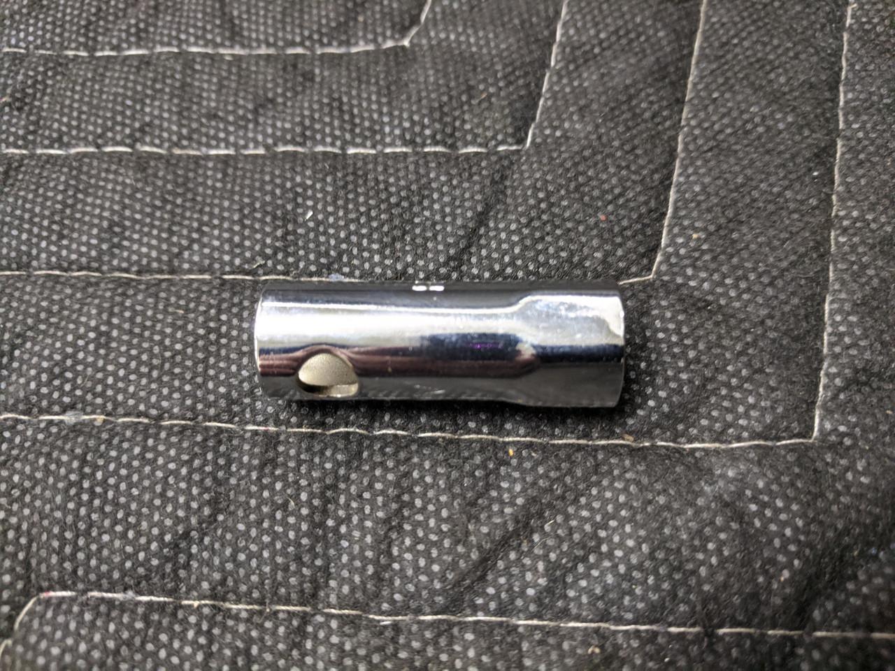 BMW HEYCO 10mm Trunk Tool Kit Socket 71111181418