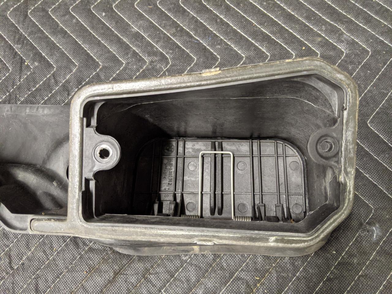 BMW E38 7-Series Microfilter Clean Cabin Air Channel 64118390380