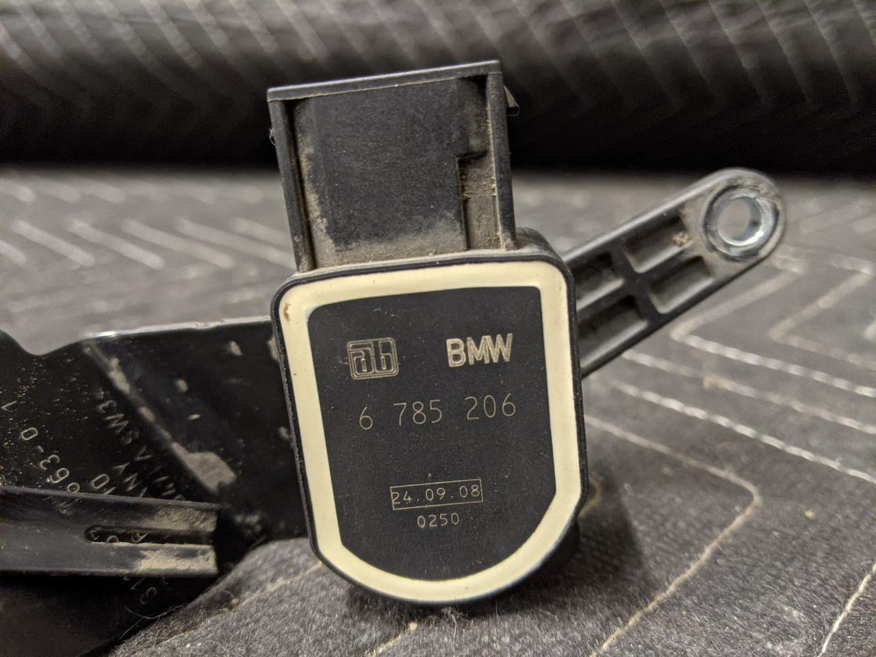 BMW E90/E91/E92 3-Series Headlight Level Sensor 37146785206