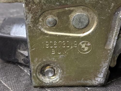 BMW E30 3-Series Door Lock Front Left 51211922843