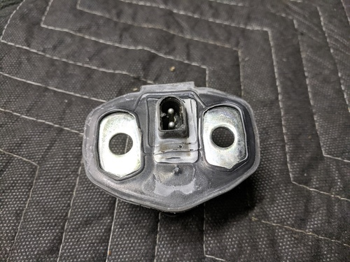 BMW E34/E36 3-Series 5-Series Door Lock Latch Striker With Contact Switch 51218105511