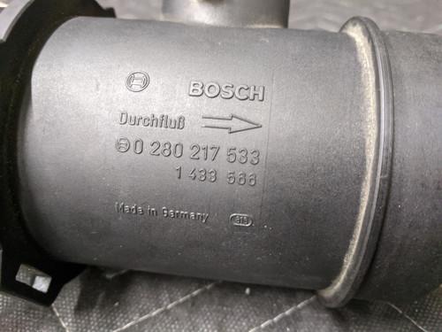 BMW E38/E39/E52 M5 Z8 Mass Air Flow Sensor MAF Bosch 0280217533 13621433566