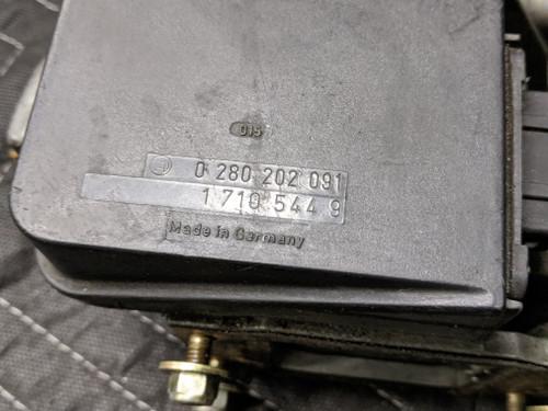 BMW E28/E30 Mass Air Flow Sensor Meter Bosch 0280202091 13621710544