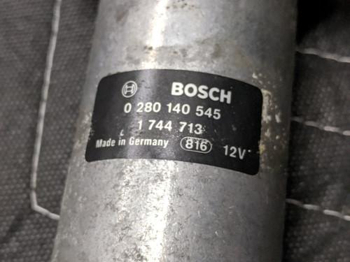 BMW E34/E36/E38/E39/E46/E53/E60/E83/E85 T-Shape Idle Air Control Valve Bosch 0280140545 13411744713