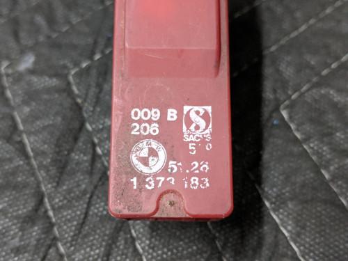 BMW E23/E34/E30 Door Lock Actuator Front Right 51261373183