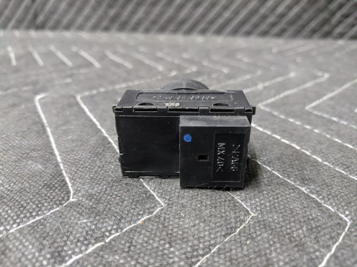 BMW E38/E39/E46/E53/E60/E70/E81/E90 Lumbar Support Switch Left Driver 61318352291