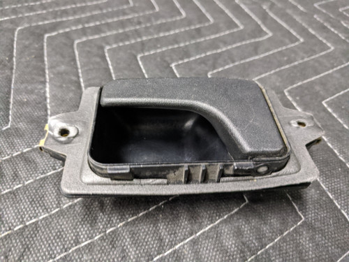 BMW E23/E24/E28/E30 Recessed Door Handle Inside Left 51211876041