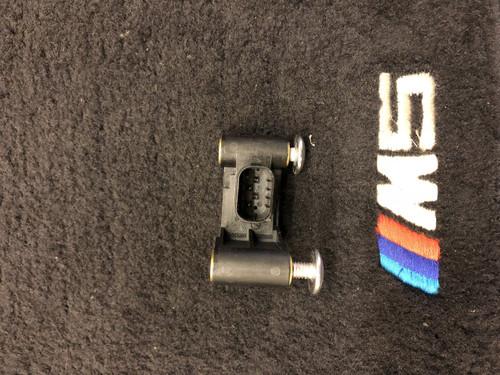 BMW E60 M5 B Pillar Impact Sensor