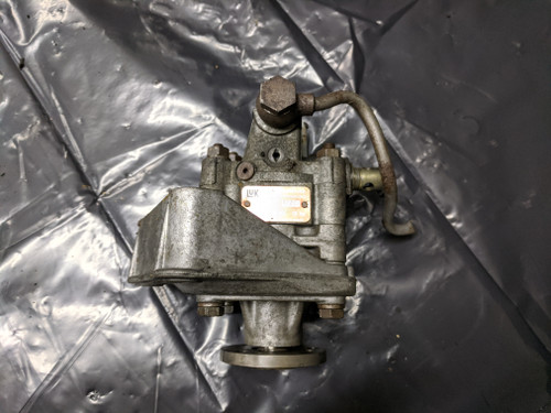 BMW E36 3-Series Power Steering Pump LUK 32411137951
