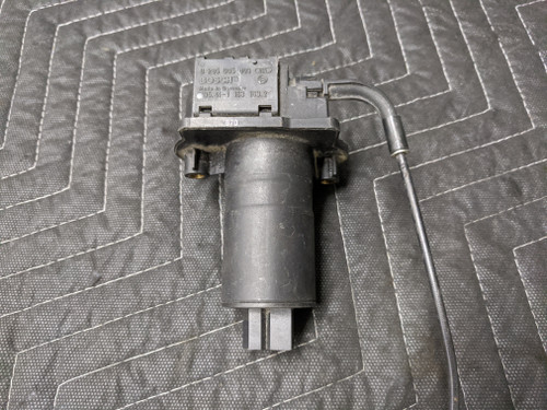 BMW E31/E32/E34/E36 Throttle Actuator ADS 2 Bosch 0205005009 35411163163