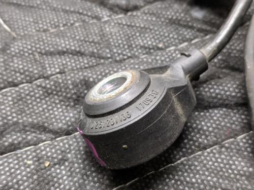 BMW E52/E53/E60/E63/E64/E65/E66 Knock Ping Sensor 12141709317