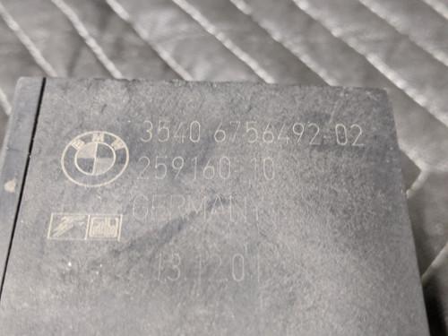 BMW E38/E39/E46/E52/E53 Accelerator Gas Pedal Module Automatic Transmission 35406756492