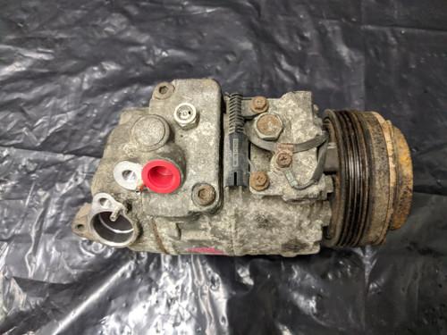 BMW E38/E39/E46 Air Conditioning A/C Compressor Pump Denso 64526910458