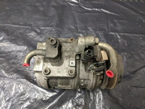 BMW E34 5-Series Air Conditioning A/C Compressor Pump Denso 64528390743
