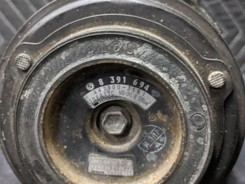 BMW E36 3-Series Air Conditioning A/C Compressor Pump Denso 64528391694