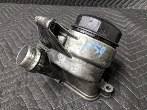 BMW E60/E90 3-Series 5-Series N52 N54 Engine Oil Filter Housing 7562942