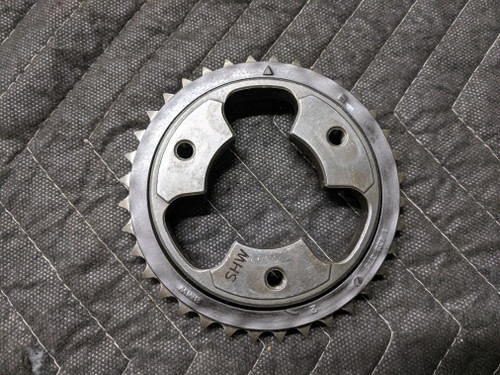 BMW E38/E39/E46/E53/E60/E65/E83 Exhaust Timing Camshaft Sprocket 11361438375