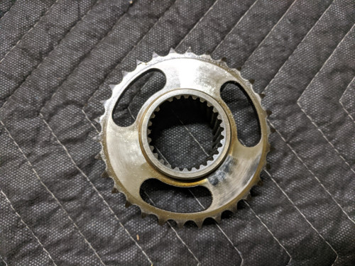 BMW E38/E39/E46/E60/E65/E83 M52 M54 Intake Inlet Camshaft Timing Sprocket 11361744263