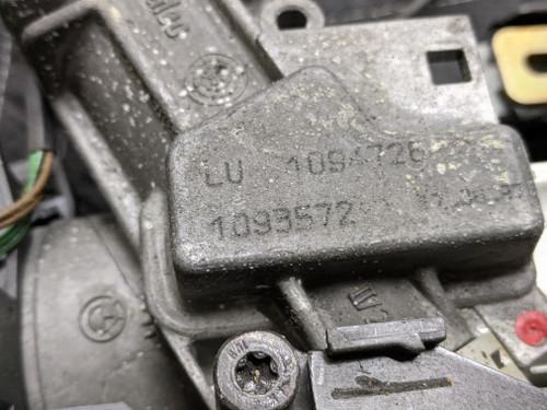 BMW E39 5-Series Interlock Steering Lock With DME/ECU TCU EWS Trunk Latch Key 32301093572