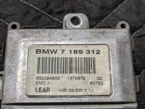 BMW E46/E60/E65/E90 ALC Adaptive Headlight Drive Control Module 63127189312