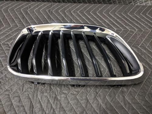 BMW F22/F23 2-Series Sport Kidney Grille Set LH 51137295523 RH 51137295524