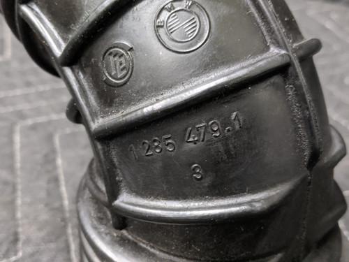 BMW E28/E30 M20 Intake Boot Air Flow Meter To Throttle Housing 13711285479