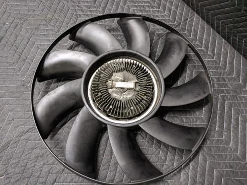 BMW E53/E65/E66/E67 X5 7-Series Radiator Cooling Fan 17417504732