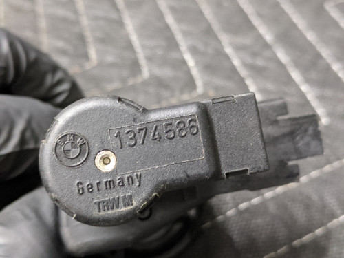 BMW E23/E24/E28/E30 Transmission Range Selector Switch 61311374586