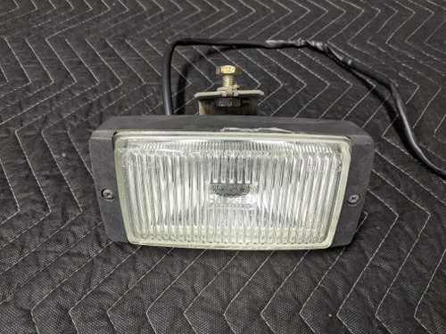 BMW E30 3-Series Driving Lamp Bosch 1305354933469