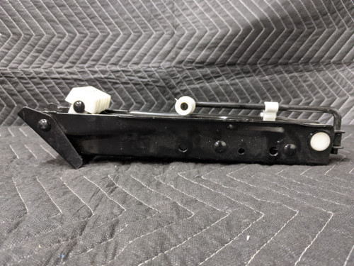BMW E60 5-Series Articulated Car Jack Steel 71126766621