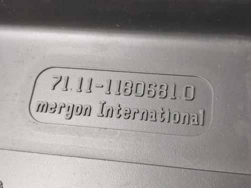 BMW E39 5-Series Trunk Tool Shelf 71111180681