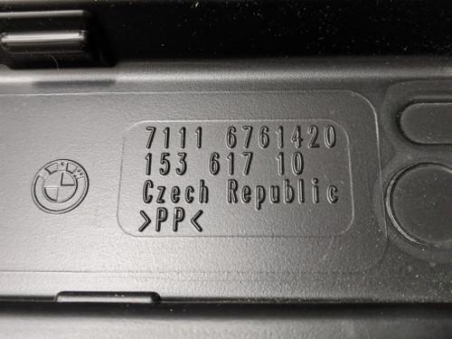 BMW E60/E65/E66/E67 5-Series 7-Series Trunk Tool Box Tray 71116761420