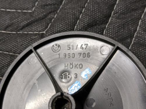 BMW E36/E39 3-Series 5-Series Spare Tire Trim Pad 51471960706