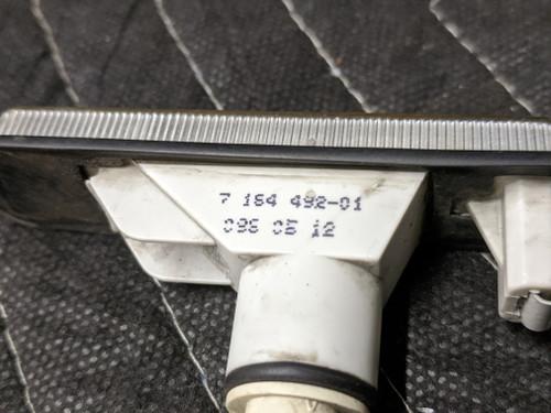 BMW E36/E53 3-Series X5 Side Marker Turn Signal White Right 63137164492