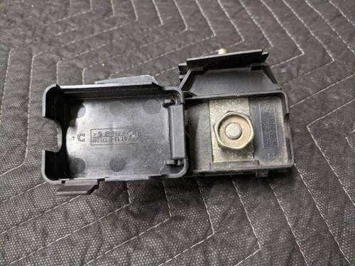 BMW E36/E39/E46/E83 Positive Battery Cable Terminal 61138387540