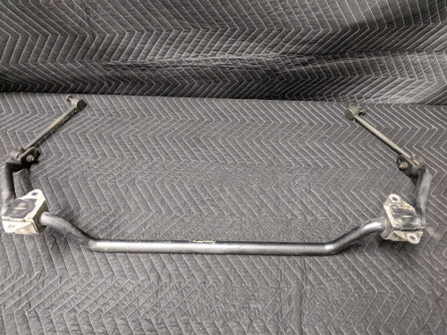 BMW E46 3-Series H&R Front Sway Bar HR33480VA