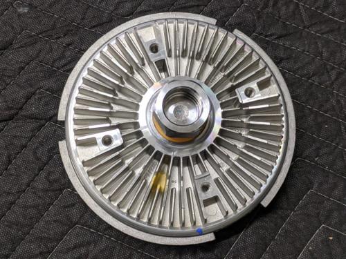 BMW E53/E65/E66/E67 Cooling Fan Clutch Behr Hella 17417505109