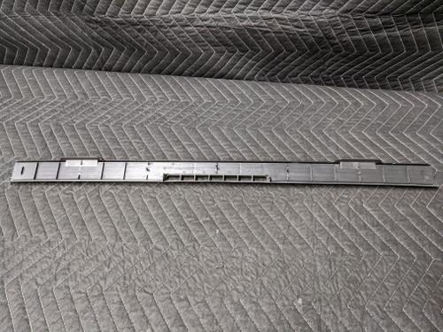 BMW E30 Convertible Folding Top Grille 51131932802