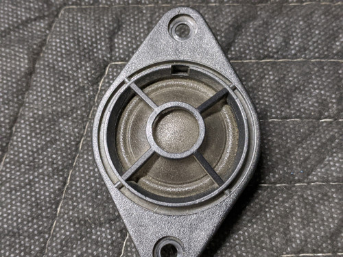 BMW E31/E32/E34/E36 HiFi Rear Tweeter 65138375085