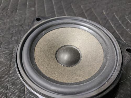 BMW E60/E65/E90 Mid-Range HiFi Loudspeaker 65139143153