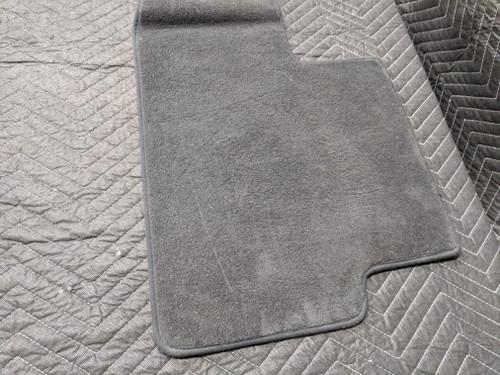BMW i3 Rear Floormat Anthrazit Black 51477318734