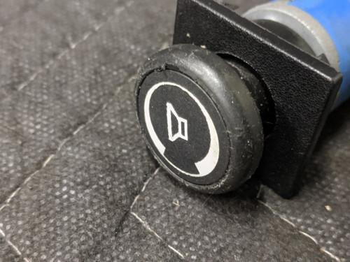 BMW E23 7-Series Sound System Fader Control 65141375981