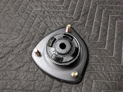 BMW E53 X5 Rear Shock Guide Support Mount CORTECO 33526773669
