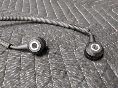 BMW E90/E91/E92/E93 Knock Sensor 13627566786
