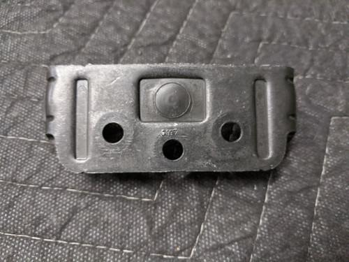 BMW E81/E87/E88/E90/E92 Trunk Lid Striker Plate 51247078167