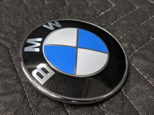 BMW E90/E91/E92/E93 3-Series Badge 51148132375