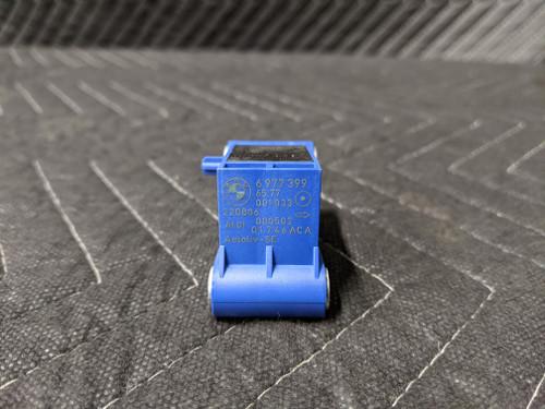 BMW E64 6-Series M6 B-Pillar Sensor 65776977399