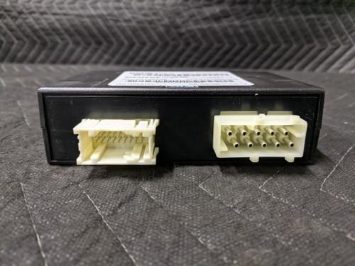 BMW E64 M6 Electronic Damper Control EDC-K Control Module 37146773912